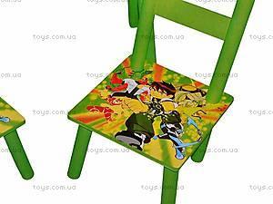 Стол и 2 стульчика, W02-5151, цена