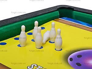 Стол игровой «Спортивные игры», 5031, фото