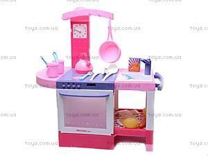 Стол «Кухня», бело-розовая, 011012, купить