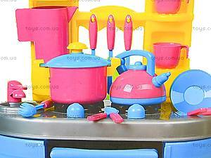 Стол-кухня «Ева», 04-404, детские игрушки