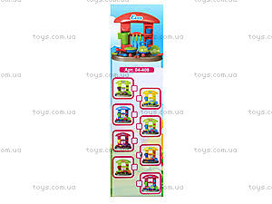 Детский стол-кухня «Ева», 04-408, купить