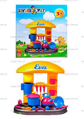 Детский стол-кухня «Ева», 04-408