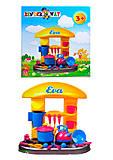 Детский стол-кухня «Ева», 04-408, фото