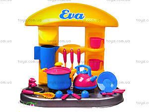 Детский стол-кухня «Ева», 04-408, цена