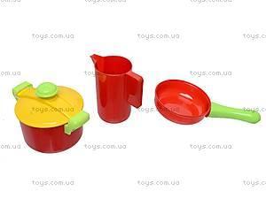 Стол - кухня «Ева» с посудой, 04-403, купить