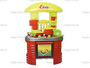 Стол - кухня «Ева» с посудой, 04-403, отзывы