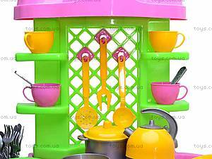 Стол кухонный для детей, 0915, игрушки