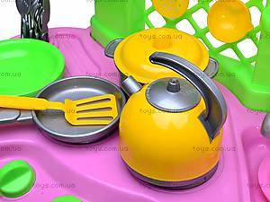 Стол кухонный для детей, 0915, toys.com.ua