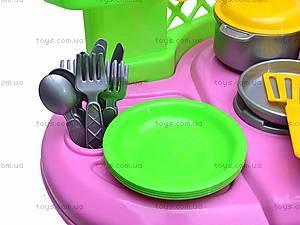 Стол кухонный для детей, 0915, toys