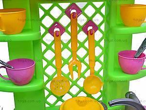 Стол кухонный для детей, 0915, детский