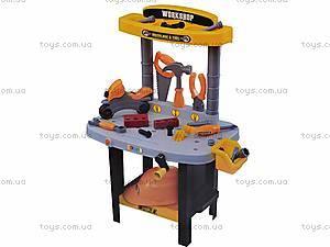 Стол с набором инструментов, 8002