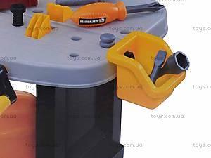 Стол с набором инструментов, 8002, цена
