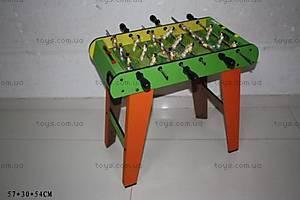 Стол с настольным футболом, ZC1032B