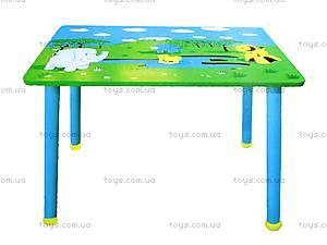 Стол со стульями «Слоник», 2880-4(2802-1, фото