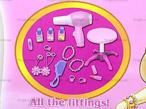 Стол туалетный для девочек, 661-21, купить