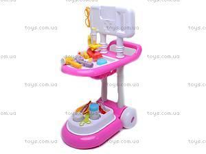 Столик «Доктор», на колесах, 071001, купить