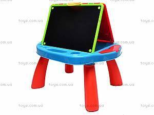 Столик-мольберт для рисования, 628-28, фото