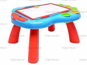 Столик-мольберт для рисования, 628-28