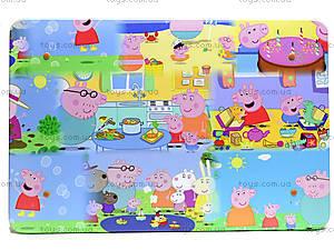 Детский столик со стульями «Свинка Пеппа», С029, отзывы
