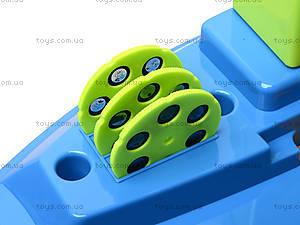 Столик для рисования с лампой, 628-36, toys.com.ua