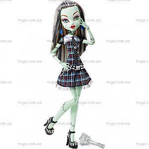 Страшно высокая кукла Monster High, DHC44, купить