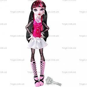 Страшно высокая кукла Monster High, DHC44, фото