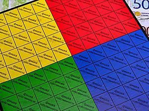 Стратегическая игра «Монополия», маленькая, , отзывы