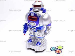 Стреляющий музыкальный робот, BL2288