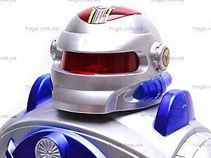 Стреляющий музыкальный робот, BL2288, отзывы