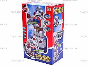 Стреляющий музыкальный робот, BL2288, игрушки