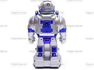 Стреляющий музыкальный робот, BL2288, детские игрушки