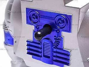 Стреляющий музыкальный робот, BL2288, магазин игрушек
