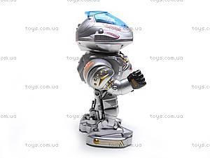Стреляющий робот, на управлении, 28085, фото