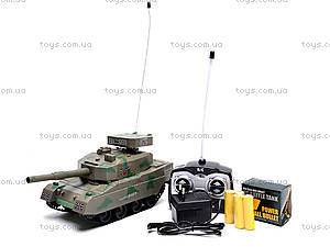 Стреляющий танк, 9344