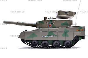 Стреляющий танк, 9344, фото