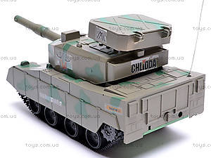 Стреляющий танк, 9344, цена