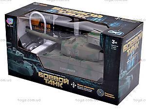 Стреляющий танк, 9344, игрушки