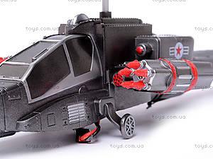 Стреляющий вертолет, на радиоуправлении, 8088-60, цена