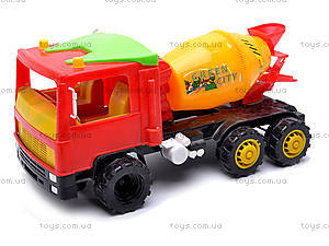 Строительная машина Super Truck, 14-005, купить