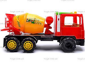 Строительная машина Super Truck, 14-005, фото