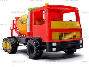 Строительная машина Super Truck, 14-005