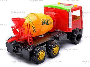 Строительная машина Super Truck, 14-005, отзывы
