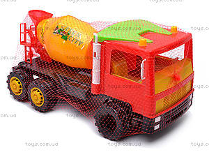 Строительная машина Super Truck, 14-005, цена