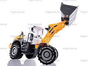 Строительная машина «Трактор», 9998-3, фото