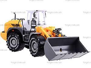 Строительная машина «Трактор», 9998-3, отзывы