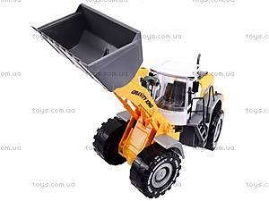 Строительная машина «Трактор», 9998-3, цена