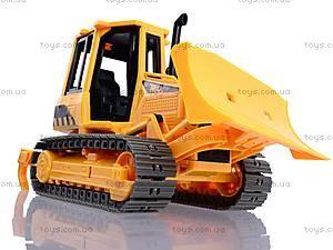 Строительная техника «Трактор», 9998-8, купить