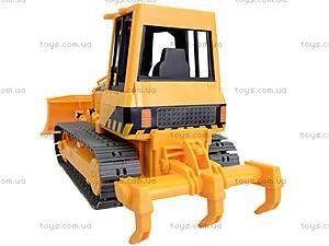 Строительная техника «Трактор», 9998-8, фото