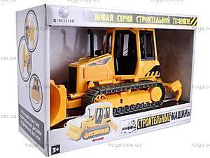 Строительная техника «Трактор», 9998-8