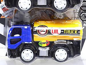 Детский набор инерционных строительных машин , 868-567, купить